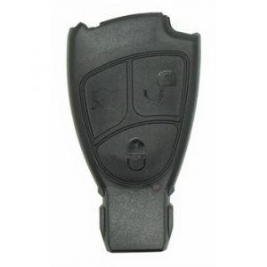 Neoriv Coque de clé télécommande adaptable MER303