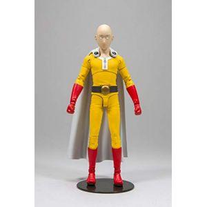 MCFarlane Toys One Punch Man 7 Action Figures Saitama