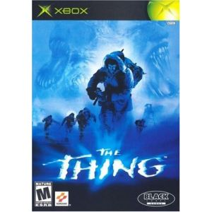 The Thing [XBOX]