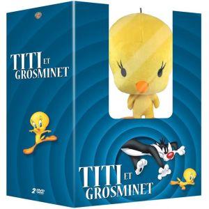 Titi & Grosminet [+ 1 Peluche] [DVD]