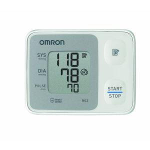 Omron RS2 - Tensiomètre électronique poignet