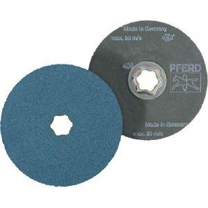 Pferd 64193103 - Disque fibre Combiclick grain 36