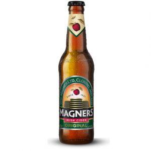 Magners Original cidre - La bouteille de 33cl