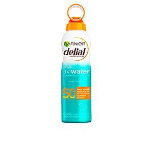 Garnier Brume Protectrice Rafraîchissante Delial UV Water - 200 ml - SPF 50