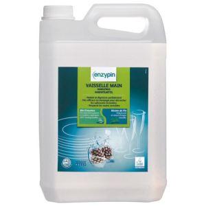 Enzypin Liquide vaisselle (5 L)
