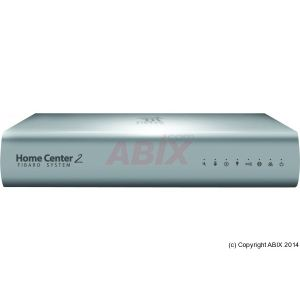 Fibaro FG-HOMECENTER2 - Contrôleur domotique Z-Wave Home Center 2