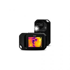 Flir Caméra thermique C2 avec mesure de - 10° à +150°C - 60402