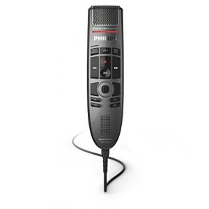 Philips SpeechMike SMP3700