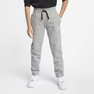 Nike Pantalon pour Enfant plus âgé - Gris - Taille S - Unisex