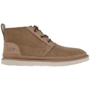 UGG australia Boots UGG Neumel Unlined Leather Marron - Taille 40,42,43,44,45