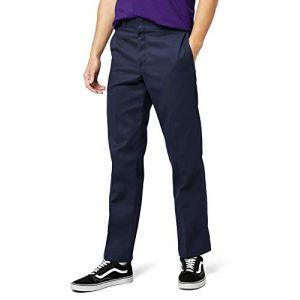 Dickies Original 874 Work pantalon léger Hommes bleu T. 30/32