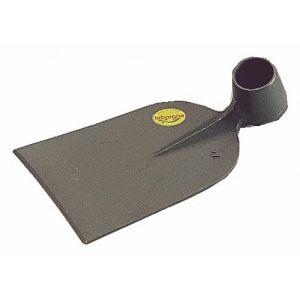 Leborgne 364140 - Houe standard forgée 14 cm sans manche
