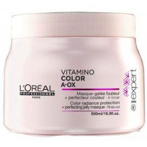 L'Oréal Masque gelée Vitamino Color A-OX