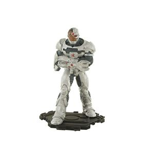 Comansi Figurine Justice League : Cyborg