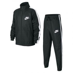 Nike Survêtement Sportswear Garçon plus âgé - Vert - Taille XS