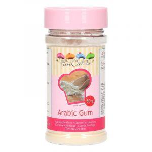 FunCakes Gomme arabique - 50g