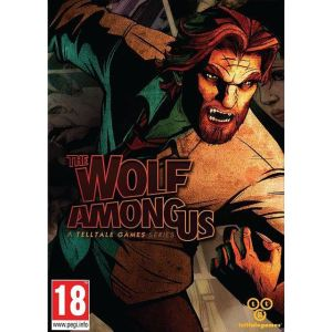 The Wolf Among Us [PC]