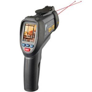 Geo Fennel Firt 1000 Datavision - Thermometre très haute température 1000 degrés avec écran LCD