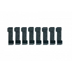 Playmobil 7387 - 8 pièces pour raccordement rails