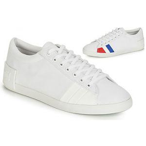 Le Coq Sportif Baskets basses FLAG blanc - Taille 36,38,39,40,41