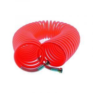 Universel Tuyau air comprimé en Spirale extensible jusque 10 mètres