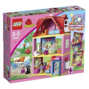 Lego 10505 - La maison