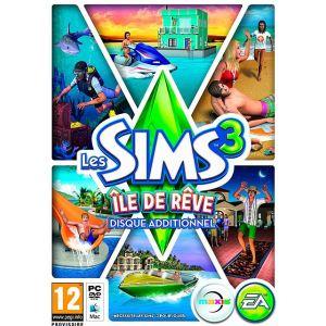 Les Sims 3 : Île de Rêve [PC, MAC]