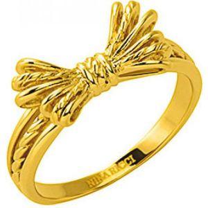 Nina Ricci 701877301000 - Bague pour femme en plaqué or