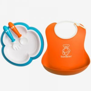 BabyBjörn Set repas bébé