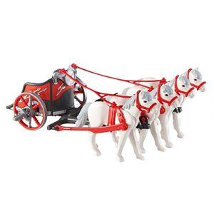 Playmobil 6496 - Quadrige