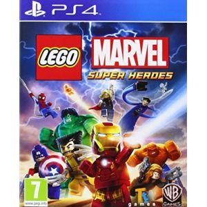 Lego Marvel Superheroes [import anglais] [PS4]