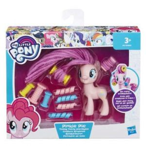 Hasbro Figurine My Little Pony Coiffure tendance