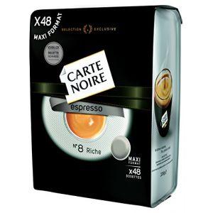 Carte Noire Espresso Classique N°8 - 240 Dosettes souples