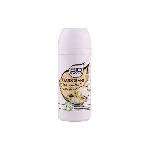 Bio Seasons Déodorant Bio Fleur Vanillée