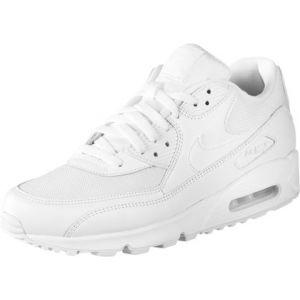 Nike Sportswear AIR MAX 90 ESSENTIAL Baskets basses white
