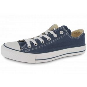 Converse Chuck Taylor All Star toile Homme-42-Marine