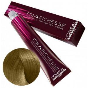 L'Oréal Dia Richesse N°7.30 Doré - Coloration semi permanente