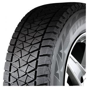 Bridgestone 245/65 R17 107S Blizzak DM-V2 M+S