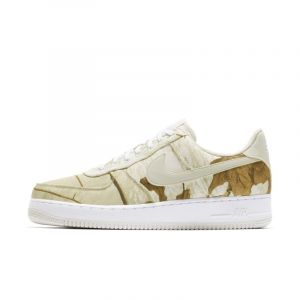 Nike Chaussure Air Force 1'07 LV8 3 pour Homme - Blanc - Taille 45.5
