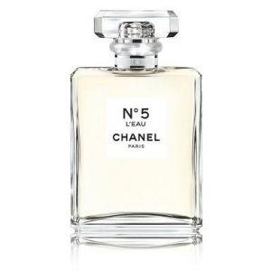 Chanel N°5 L'Eau - Eau de toilette pour femme - 200 ml