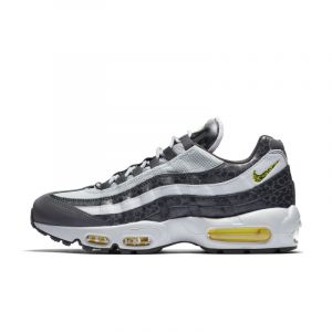 Nike Chaussure Air Max 95 SE pour Homme - Noir - Taille 45.5 - Male