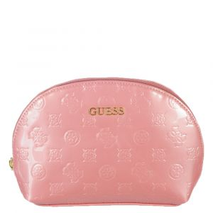 Guess Trousse Maquillage PWHAPPP9370 Rose