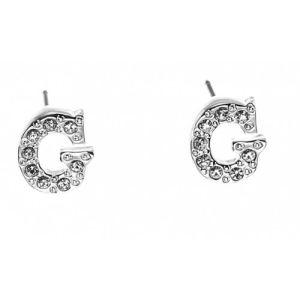 Image de Guess UBE70711 - Boucles d'oreille puces pour femme
