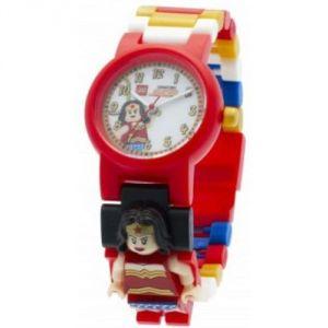 Lego 740429 - Montre pour enfant Wonder Woman Super Heroes