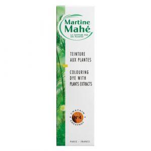 Martine Mahé Coloration Teinture 04 Châtain