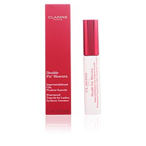 Clarins Double Fix' Mascara - Film imperméabilisant cils & sourcils
