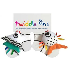 Sock Ons Twiddle ons