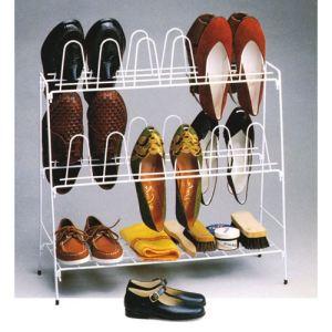 Rayen Range chaussures avec fil plastifié 12 paires