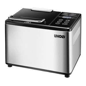 Unold 68125 - Machine à pain Kompakt