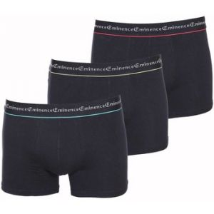 Eminence Lot De 3 Boxers Confort Business Homme - 3 Suisses